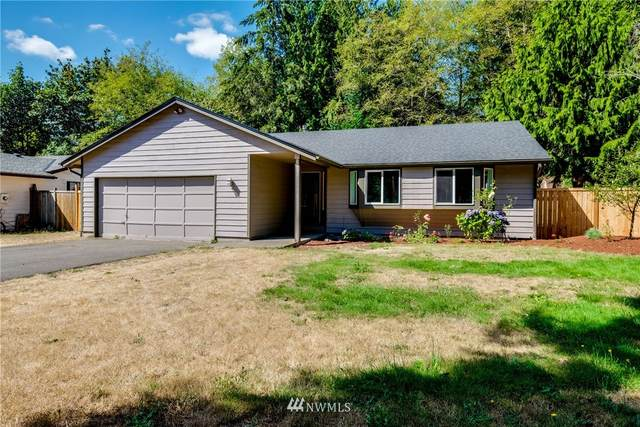 7490 Glacier Ridge Place SE, Port Orchard, WA 98367 (#1652593) :: Urban Seattle Broker