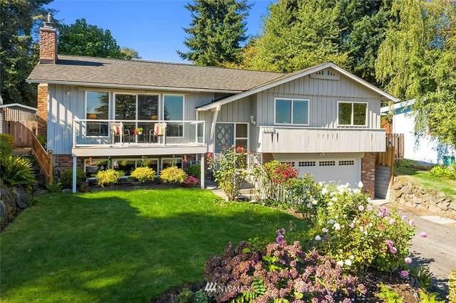 1855 128th Avenue SE, Bellevue, WA 98005 (#1652602) :: Mike & Sandi Nelson Real Estate