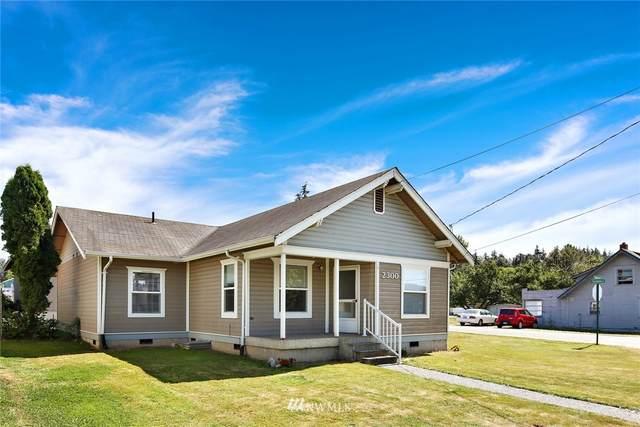 2300 Woburn Street, Bellingham, WA 98229 (#1652608) :: McAuley Homes