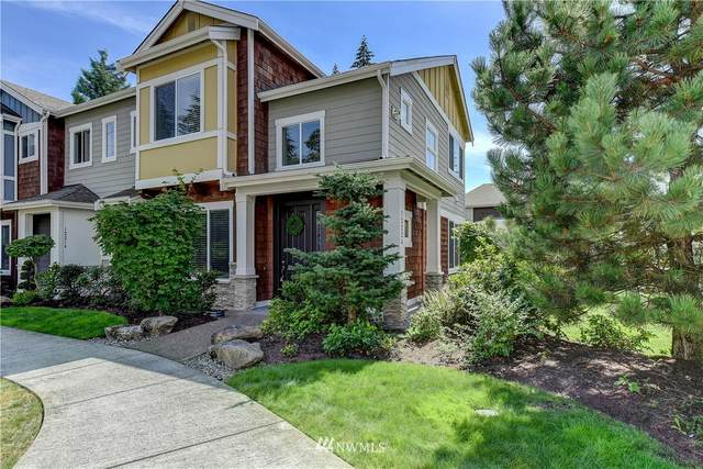 12224 168th Court NE, Redmond, WA 98052 (#1652614) :: Better Properties Lacey