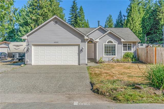 43207 178th Street SE, Gold Bar, WA 98251 (#1652615) :: Better Homes and Gardens Real Estate McKenzie Group