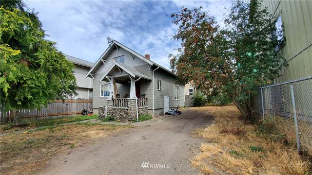 4309 S Puget Sound Avenue, Tacoma, WA 98409 (#1652624) :: Pacific Partners @ Greene Realty