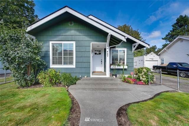 427 15TH Avenue, Longview, WA 98632 (#1652672) :: Becky Barrick & Associates, Keller Williams Realty
