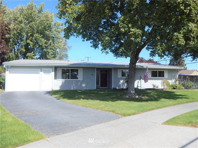 101 Schilling Drive, Moses Lake, WA 98837 (#1652677) :: McAuley Homes