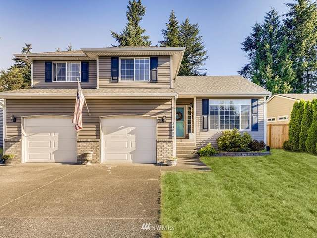 24036 SE 261st Place, Maple Valley, WA 98038 (#1652705) :: Pacific Partners @ Greene Realty