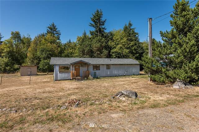 1706 S Butler Street, Port Angeles, WA 98363 (#1652730) :: Better Homes and Gardens Real Estate McKenzie Group