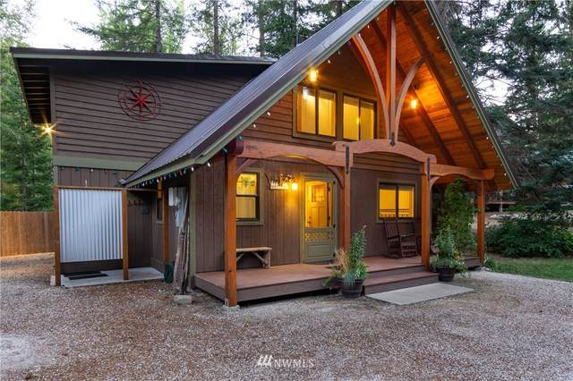 16001 River Road, Leavenworth, WA 98826 (#1652736) :: Urban Seattle Broker