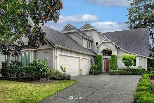 720 98th Avenue NE, Bellevue, WA 98004 (#1652768) :: Pacific Partners @ Greene Realty