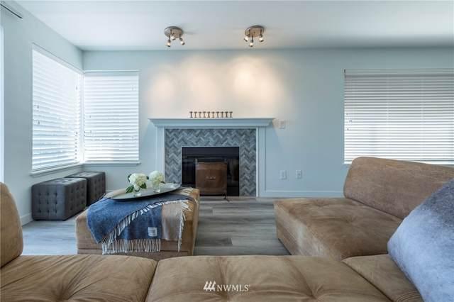 2125 California Avenue SW #403, Seattle, WA 98116 (#1652772) :: Ben Kinney Real Estate Team