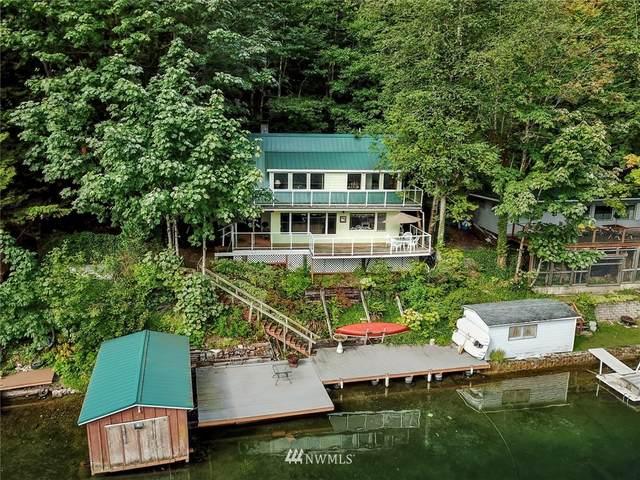 9306 Black Mountain Lane, Maple Falls, WA 98266 (#1652852) :: Pacific Partners @ Greene Realty