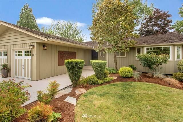 1017 84th Avenue NE, Medina, WA 98039 (#1652857) :: Alchemy Real Estate