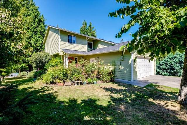 1830 NW Mae Place, Poulsbo, WA 98370 (#1652890) :: Ben Kinney Real Estate Team