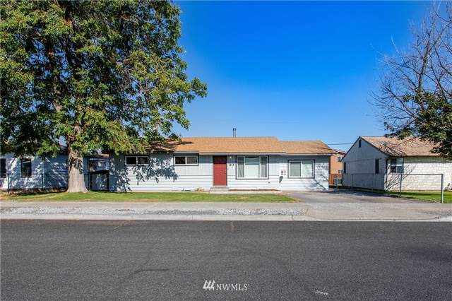 1319 W Columbia Avenue, Moses Lake, WA 98837 (#1652900) :: Pacific Partners @ Greene Realty