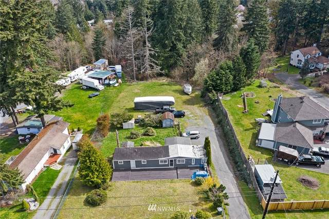 21325 Meridian Drive SE, Bothell, WA 98021 (#1652905) :: Better Properties Real Estate