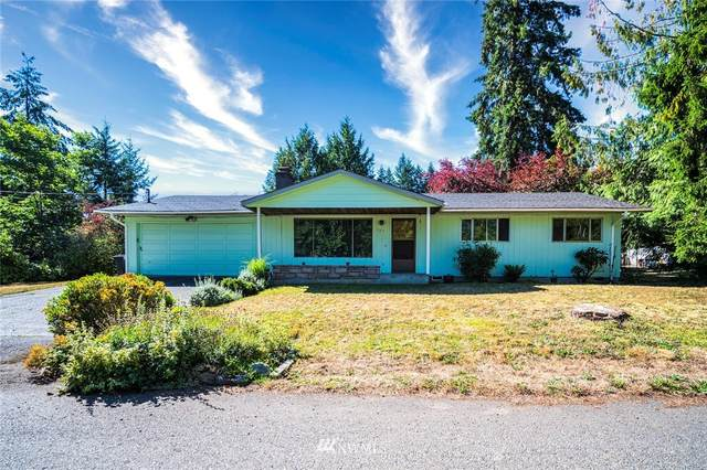 727 Euclid Avenue, Shelton, WA 98584 (#1652914) :: Better Properties Lacey