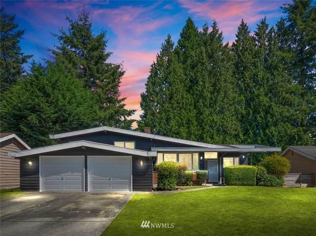 434 110th Avenue SE, Bellevue, WA 98004 (#1652916) :: Becky Barrick & Associates, Keller Williams Realty