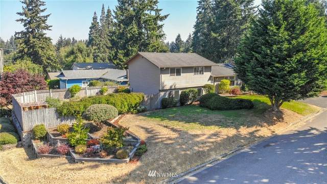 506 S 303rd Street, Federal Way, WA 98003 (#1652941) :: Ben Kinney Real Estate Team