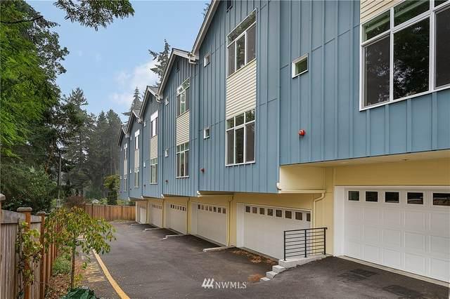 409 NE 155th Street B, Shoreline, WA 98155 (#1652953) :: Alchemy Real Estate