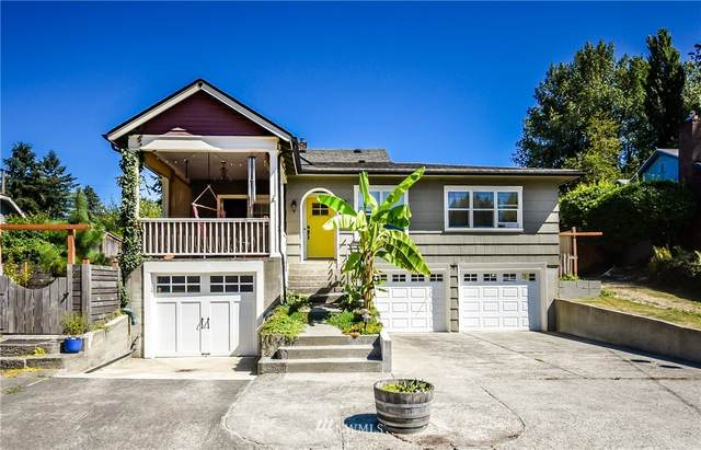 1310 Central Street SE, Olympia, WA 98501 (#1652958) :: Better Properties Lacey