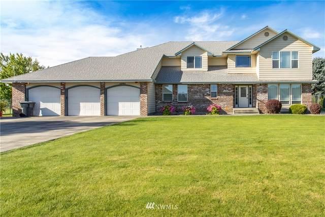 11754 Chris Drive NE, Moses Lake, WA 98837 (#1652959) :: Ben Kinney Real Estate Team