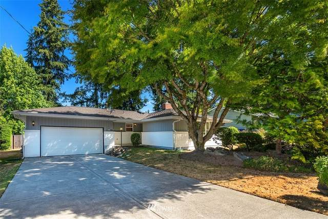 11820 SE 56th Street, Bellevue, WA 98006 (#1652971) :: Better Homes and Gardens Real Estate McKenzie Group