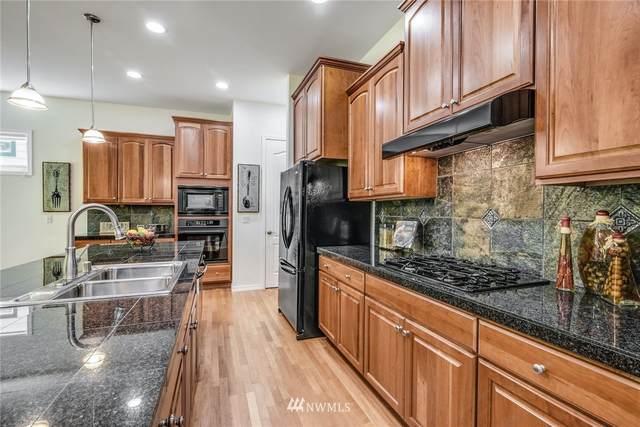 23610 NE 135th Way, Redmond, WA 98053 (#1652981) :: Capstone Ventures Inc