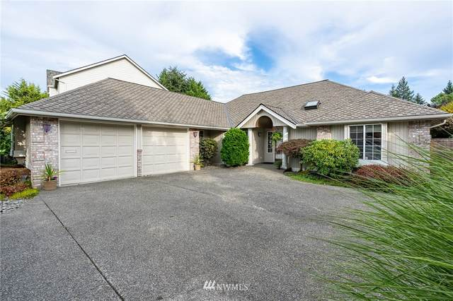 1951 375th Street, Federal Way, WA 98003 (#1652994) :: Ben Kinney Real Estate Team