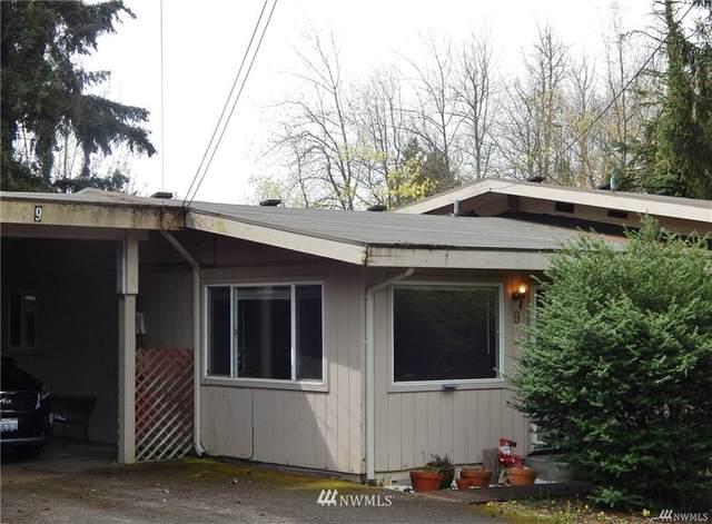 5 19th Avenue, Kirkland, WA 98033 (#1653010) :: Ben Kinney Real Estate Team