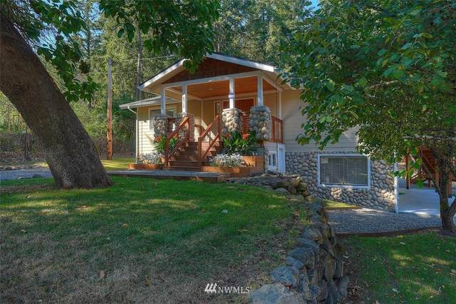 6515 87th Street NW, Gig Harbor, WA 98332 (#1653017) :: NW Home Experts