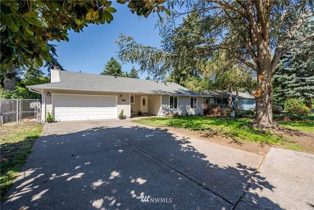 210 NE 149th Avenue, Vancouver, WA 98684 (#1653064) :: Ben Kinney Real Estate Team