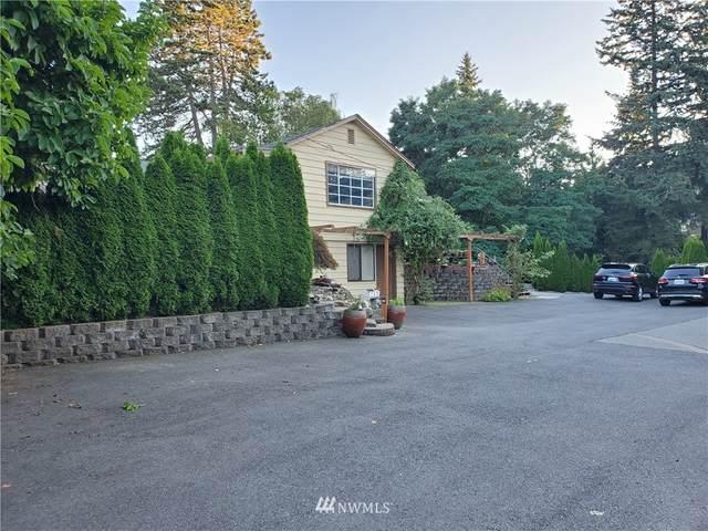 3039 Bellevue Way NE, Bellevue, WA 98004 (#1653117) :: Ben Kinney Real Estate Team