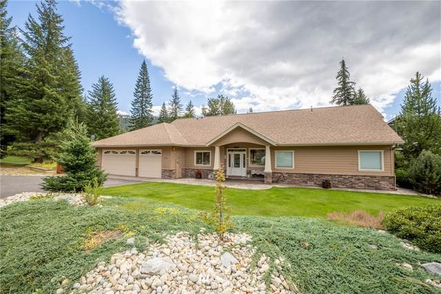 20614 Haight Drive, Leavenworth, WA 98826 (#1653139) :: Pacific Partners @ Greene Realty