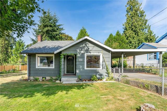 1010 Avenue B, Snohomish, WA 98290 (#1653145) :: Better Homes and Gardens Real Estate McKenzie Group