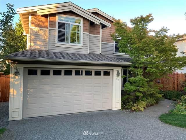 710 18th Avenue W, Kirkland, WA 98033 (#1653156) :: Capstone Ventures Inc