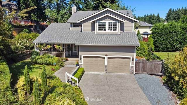 2114 S 373rd Court, Federal Way, WA 98003 (#1653163) :: Ben Kinney Real Estate Team