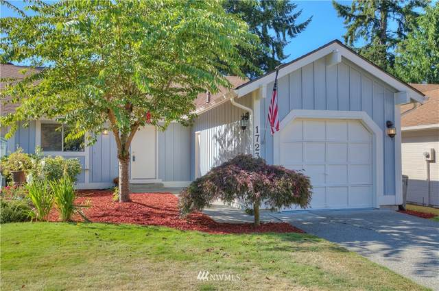 1723 SW 307th Street, Federal Way, WA 98023 (#1653169) :: NextHome South Sound