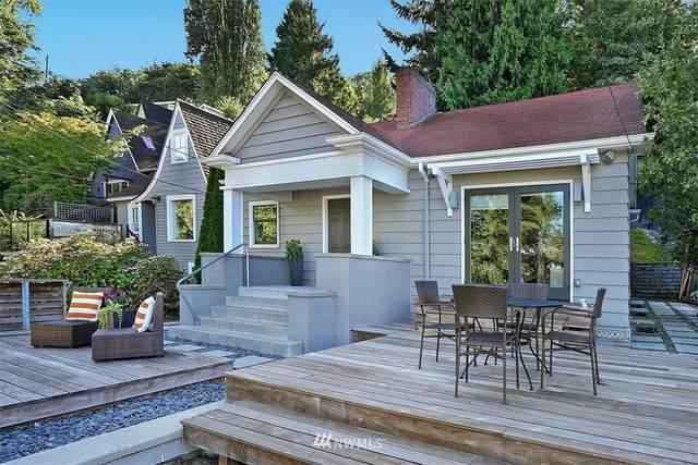 2501 Boyer Avenue E, Seattle, WA 98102 (#1653218) :: Hauer Home Team