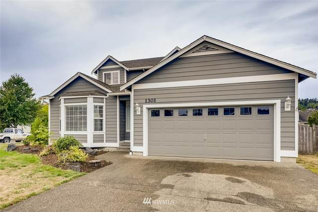 1301 Mellinger Avenue NW, Orting, WA 98360 (#1653224) :: Hauer Home Team