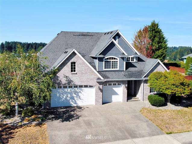 9206 Milburn Loop SE, Olympia, WA 98503 (#1653232) :: Hauer Home Team