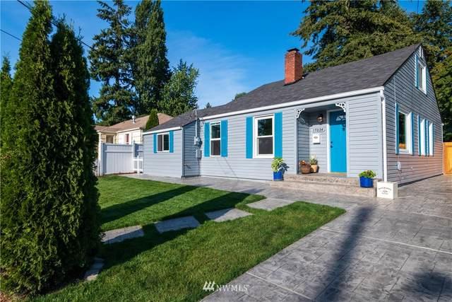17034 35th Avenue S, SeaTac, WA 98188 (#1653244) :: Ben Kinney Real Estate Team