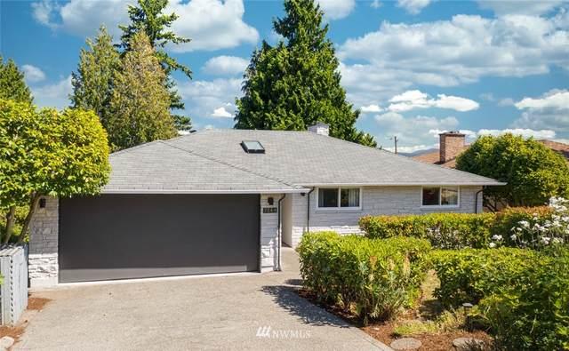 7544 S Lakeridge Drive, Seattle, WA 98178 (#1653250) :: Capstone Ventures Inc