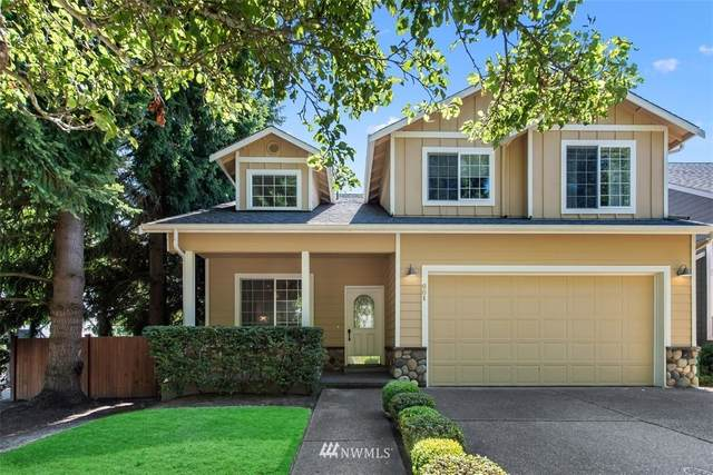 601 NW 181st Ct, Shoreline, WA 98177 (#1653252) :: Ben Kinney Real Estate Team