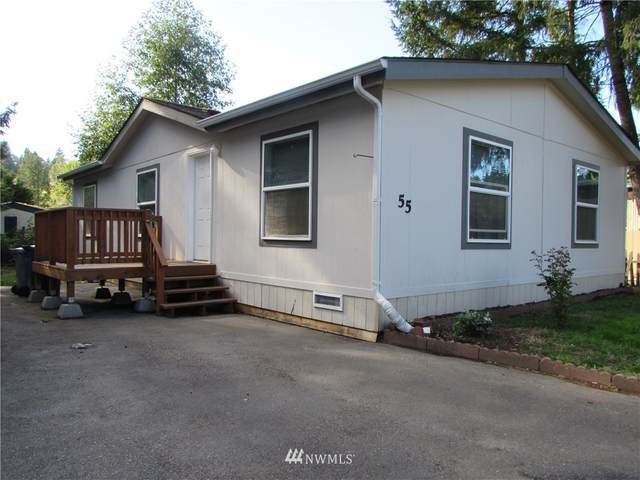 1332 192nd Street SE #55, Bothell, WA 98012 (#1653253) :: Pickett Street Properties