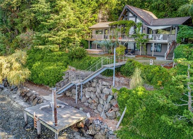 16261 Reitan Road NE, Bainbridge Island, WA 98110 (#1653285) :: Ben Kinney Real Estate Team