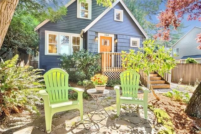 11514 39th Avenue NE, Seattle, WA 98125 (#1653286) :: Becky Barrick & Associates, Keller Williams Realty