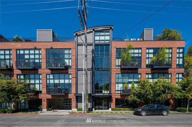 2914 E Madison Street #210, Seattle, WA 98112 (#1653308) :: Alchemy Real Estate