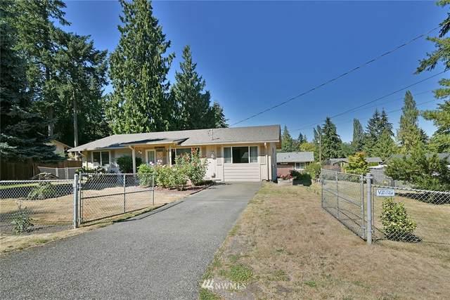 6470 NE Madison Street, Suquamish, WA 98392 (#1653309) :: McAuley Homes