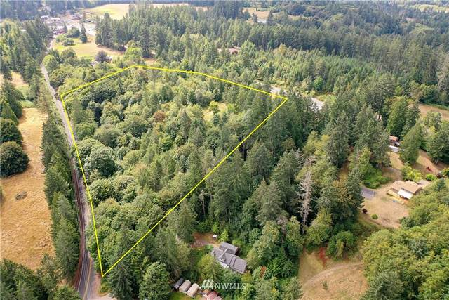 9512 Cramer Road NW, Gig Harbor, WA 98329 (#1653312) :: M4 Real Estate Group