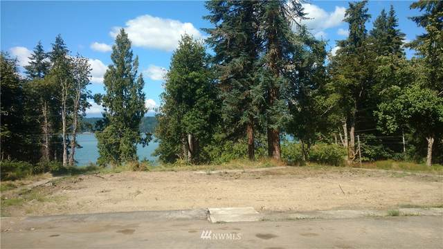 30 E Graham Road, Belfair, WA 98528 (#1653364) :: NextHome South Sound
