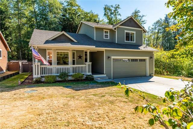 478 Cox Drive, Coupeville, WA 98239 (#1653422) :: Ben Kinney Real Estate Team